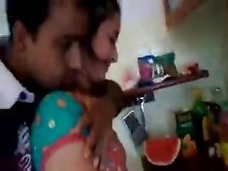 Lovely Husband Romantic Couple