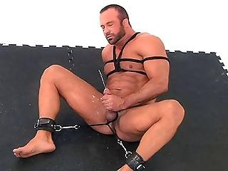 The Cum Won T Stop Flowing In This Jock Stocked Compilation