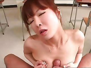 Erotic Japanese Teacher