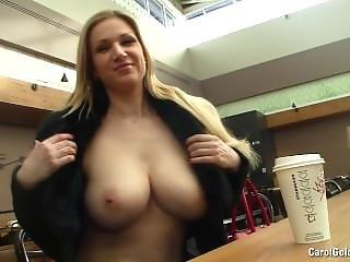 Grandes Mamas, Mostrar, Estrela Porno, Público, Realidade