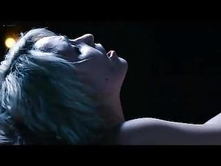 Tuppence Middleton, Doona Bae, Freema Agyeman And Others In Sex Scenes