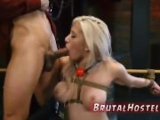 Brutal ass punishment xxx Big-breasted
