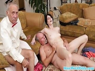 Stp3 she loves being the family fuck toy every night - 3 part 2
