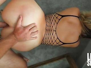 Sislovesme - Horny Girl Picked Up At Cablepark