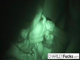 Charley S Night Vision Amateur Sex
