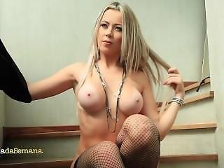 Katlen Oliveira - Bella Da Semana - Part 2