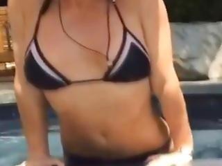 Britney Spears Make Me Cum Remix