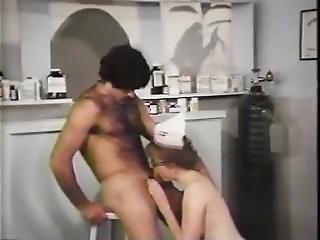 Jeffrey Hurst & Dory Devon Hot Vintage Hospital Sex