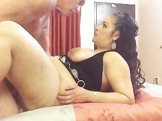 Latina Loves Watching