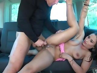 Meeting Photomodel End With Totaly Cum Covered Pussy & Forgot Babe Outdoors