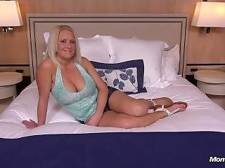 amateur, gross titte, blondine, arsch, vorsprechen, ficken, hugetit, milf, pov