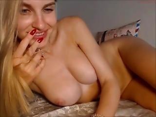 Big Natural Tits Orgasm Live Show