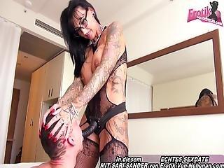 ebenové krásy porno fotky