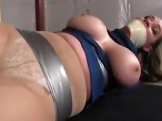 Bound And Gagged04