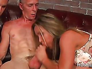 Old man bi threesome 2662