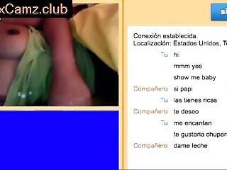 amatör, onani, Tonåring, handduk, webcam