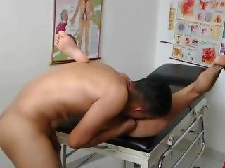 Colombian College Teens Sex For Money