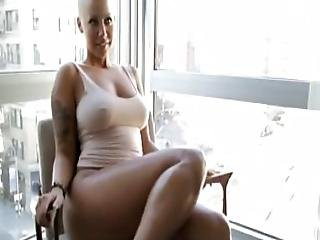 King Cure Tv Behind The Scenes With Amber Rose