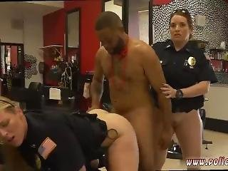Blonde Milf Gloryhole Robbery Suspect Apprehended