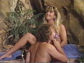 blonde, pipe, classique, couple, sperme, éjaculation, nique, hardcore, oral, piscine, publique, sexe