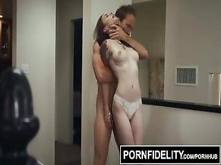 Pornfidelity Anna De Ville Hard Ass Fucking Creampies