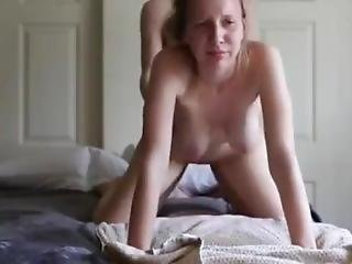 Teen On Fire Hungry For Cock Watch Part2 On 19cam.com