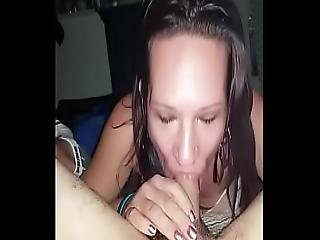 Lonely Momma Sucks Dick