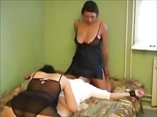Amateur Threesome Mff