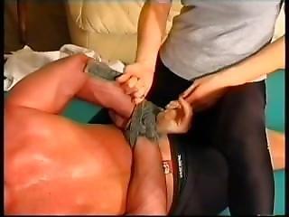 Bondage, Domination, Wrestling