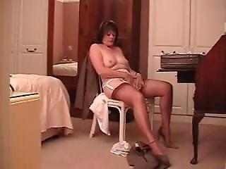Nice Sexy Lady