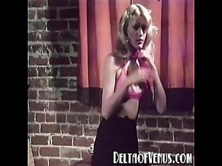 Club Holmes - 1970s Vintage Porn