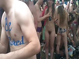 Naked Bike