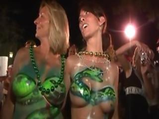Key West Flesh Fest   Scene 10