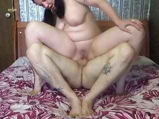 Cream Pie In The Ass