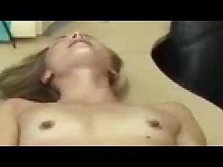 2 Girls Fuck 1 Man Cashing In!