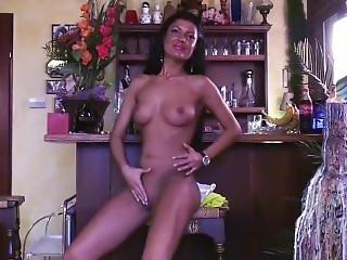 Diana Sexy Striptease