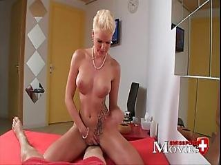 Scarlet - I M So Horny Give Me Your Cock