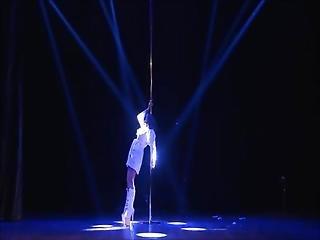 Grl Force - Pole Dance 101!