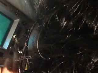 Indian Babe Fucks An Oscilloscope (wtf?)