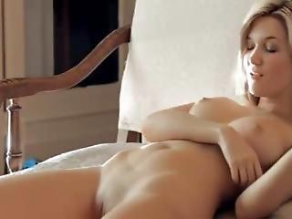 Mazing Breasty Model Touching Herself - Www.hotcutiecam.com