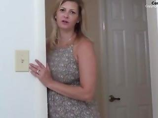 My Mom Is The Sexiest Women In The World, I Love Her Wet Pussy