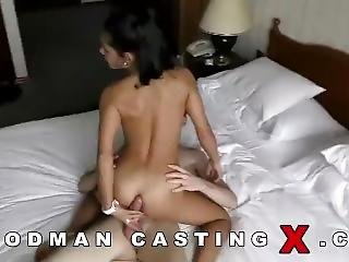 Casting Woodman Apolonia Anal