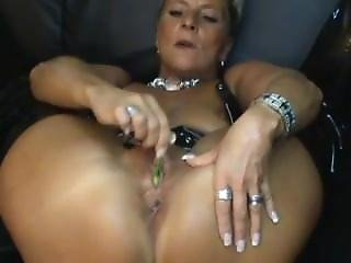 Mature Milf From Sexdatemilf.com Gets Fuck By Lollipop