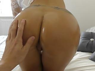 Ass Worship Tease, What Do You Think?