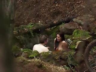 Talitha Luke-eardley Wrong Turn 6 Sex Scene