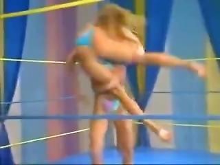 Ggc Wrestling Belinda