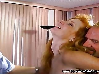 Amateur, Anaal, Sperma, Sperma In De Mond, Hardcore, Huis, Huisvrouw, Milf, Swingers, Vrouw