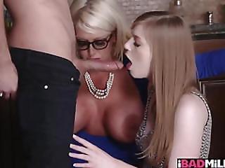 Horny Babe Allura Jensen Wants It In Her Pussy