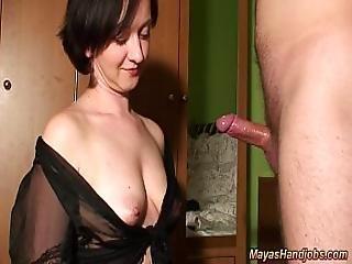 Multiple Cumshots For Maya