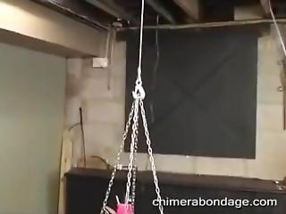 Bondage, Morena, Fetishe